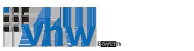vhw Landesverband Bayern Logo